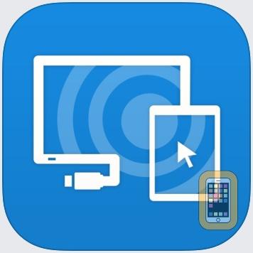 Splashtop Wired XDisplay HD – Extend & Mirror by Splashtop Inc. (iPad)