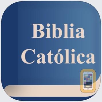 Biblia Católica en Español by Oleg Shukalovich (Universal)