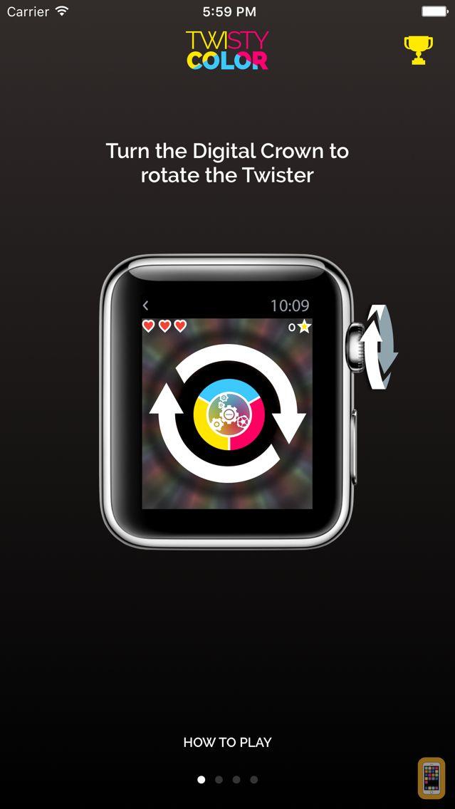 Screenshot - Twisty Color