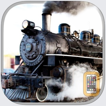 Train Driver Journey 4 - Introduction to Steam by N3V Games Pty Ltd (Universal)