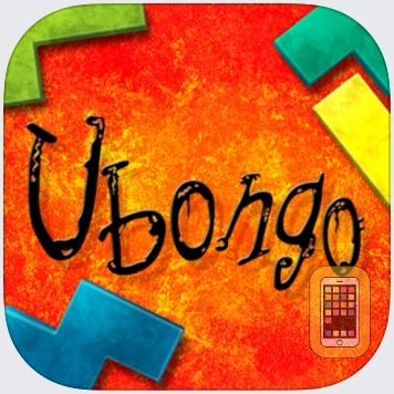 Ubongo – Puzzle Challenge by USM (Universal)