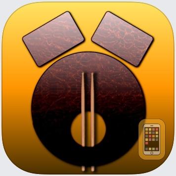 DrumPerfect Pro by Marinus J.G. van de Molengraft (iPad)