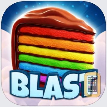 Cookie Jam Blast™ Match 3 Game by Jam City, Inc. (Universal)
