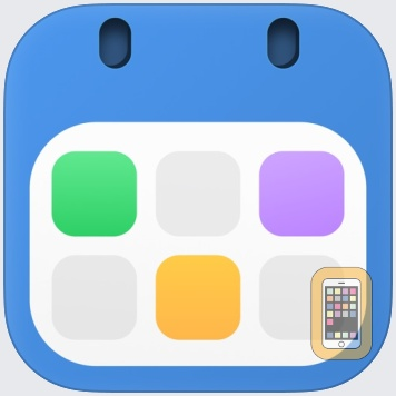 BusyCal: Calendar & Todos by Busy Apps FZE (Universal)
