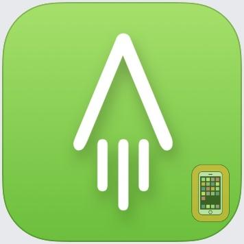Rocketbook App by Rocket Innovations, Inc. (Universal)
