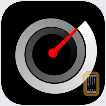 Future - Calendar in a Clock by Matic Leban (iPhone)