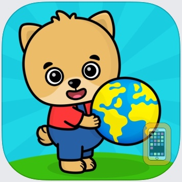 Baby games for 2,3,4 year olds by Bimi Boo Kids Learning Games for Toddlers FZ LLC (Universal)