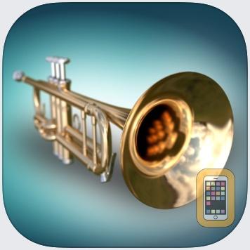 Heavy Brass by Christian Schoenebeck d/b/a Crudebyte (iPad)
