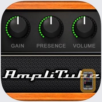 AmpliTube Acoustic by IK Multimedia (Universal)