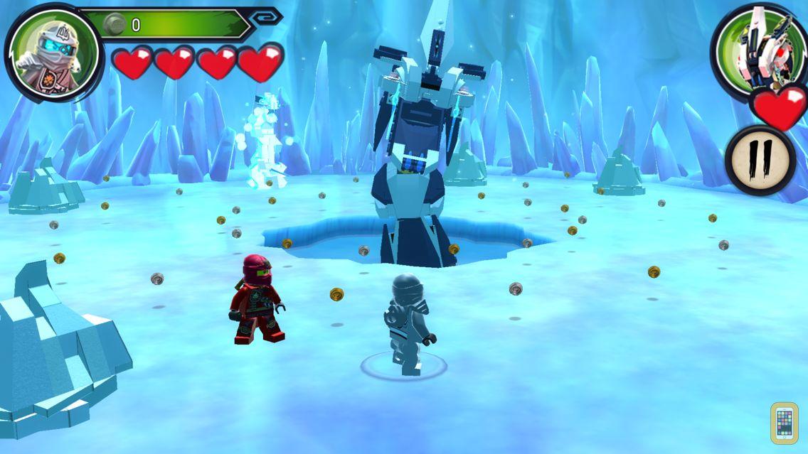 Screenshot - LEGO® Ninjago™: Shadow of Ronin™