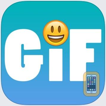 Emoji GIF Maker - Make Animated Gifs with Emoticons by Apptation Inc. (Universal)