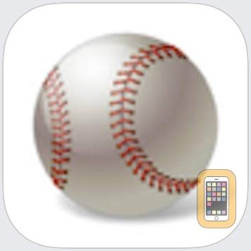 Baseball Score by Daniel Perry (Universal)