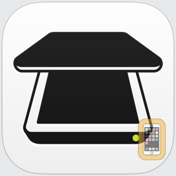 Scanner App: PDF Document Scan by BPMobile (Universal)