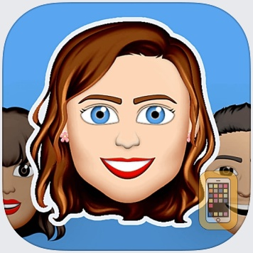 Emoji Me Animated Faces by Focused Apps LLC (Universal)