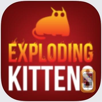 Exploding Kittens® by Exploding Kittens (Universal)