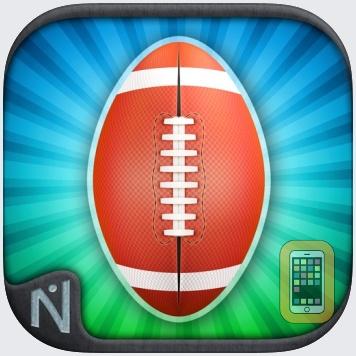 Football Clicker by Naquatic LLC (Universal)