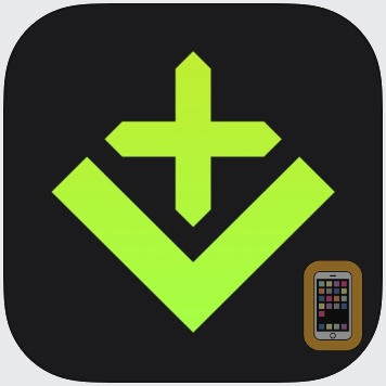 Clicker - Count Anything by The Iconfactory (iPhone)