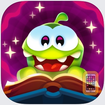 Cut the Rope: Magic GOLD by ZeptoLab UK Limited (Universal)
