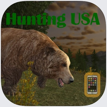 Hunting USA by Bowen Games LLC (Universal)