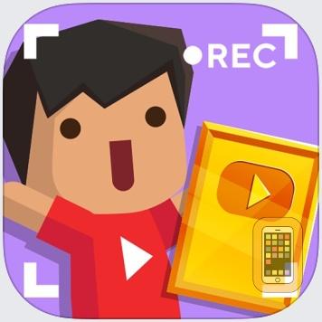 Vlogger Go Viral - Tube Star by Tapps Tecnologia da Informação Ltda. (Universal)