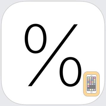 Percentage Solver by Francesco Grassi (Universal)