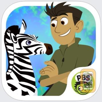 Wild Kratts Baby Buddies by PBS KIDS (Universal)