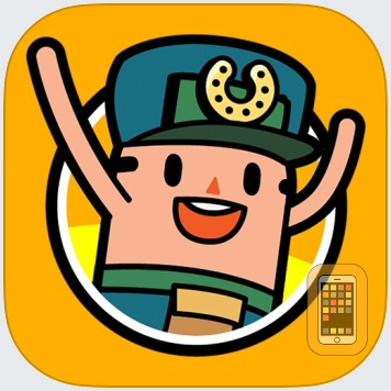 Holy Potatoes! A Weapon Shop?! by Daylight Studios Pte. Ltd. (Universal)
