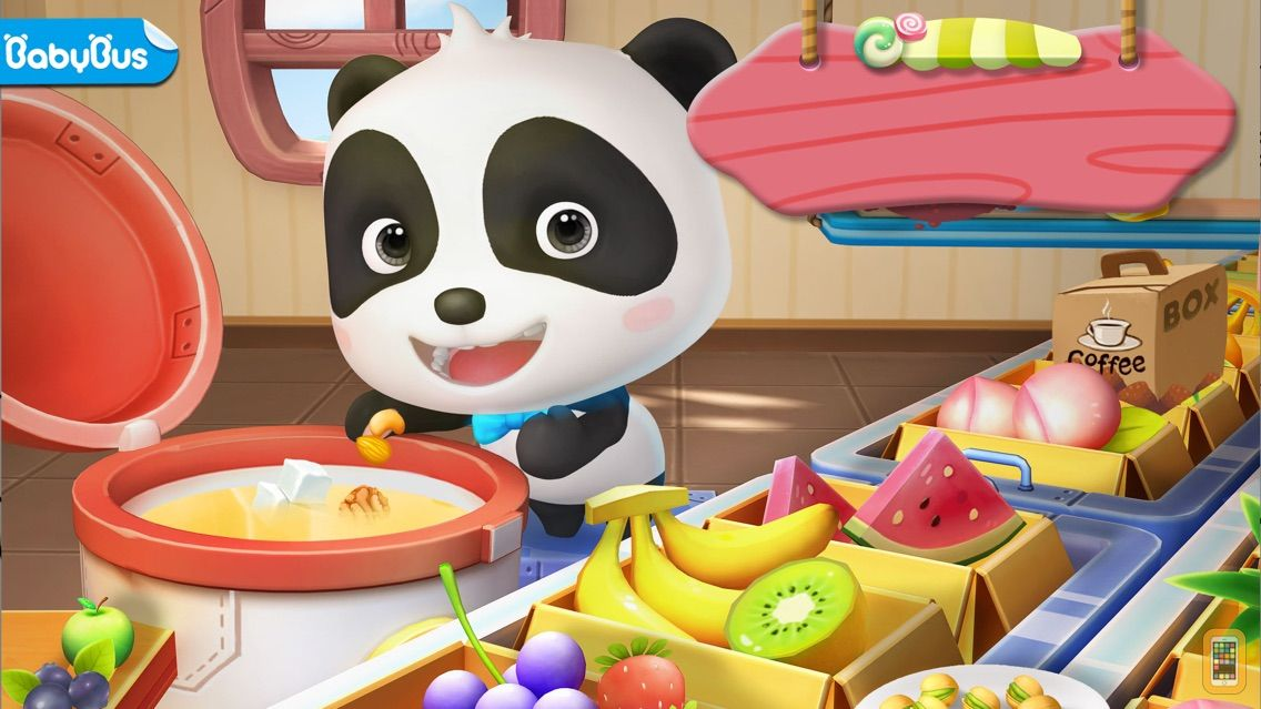 Screenshot - Little Panda's Candy Shop