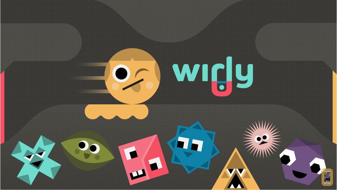Screenshot - Wirly