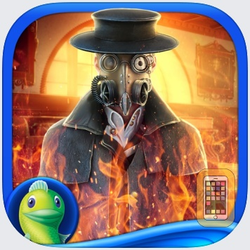 Sea of Lies: Burning Coast - A Mystery Hidden Object Game (Full) by Big Fish Games, Inc (iPhone)