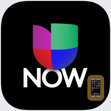 Univision Now by Univision Interactive Media, Inc. (Universal)