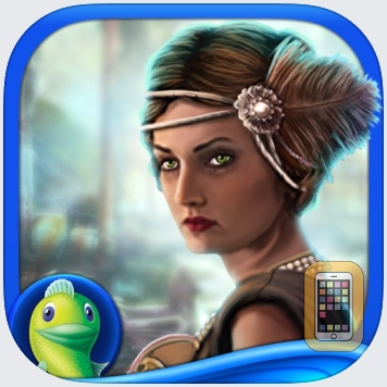 Dead Reckoning: Brassfield Manor - A Mystery Hidden Object Game  (Full) by Big Fish Games, Inc (Universal)