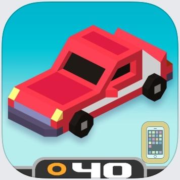 Traffic Rush 2 by Donut Games (Universal)