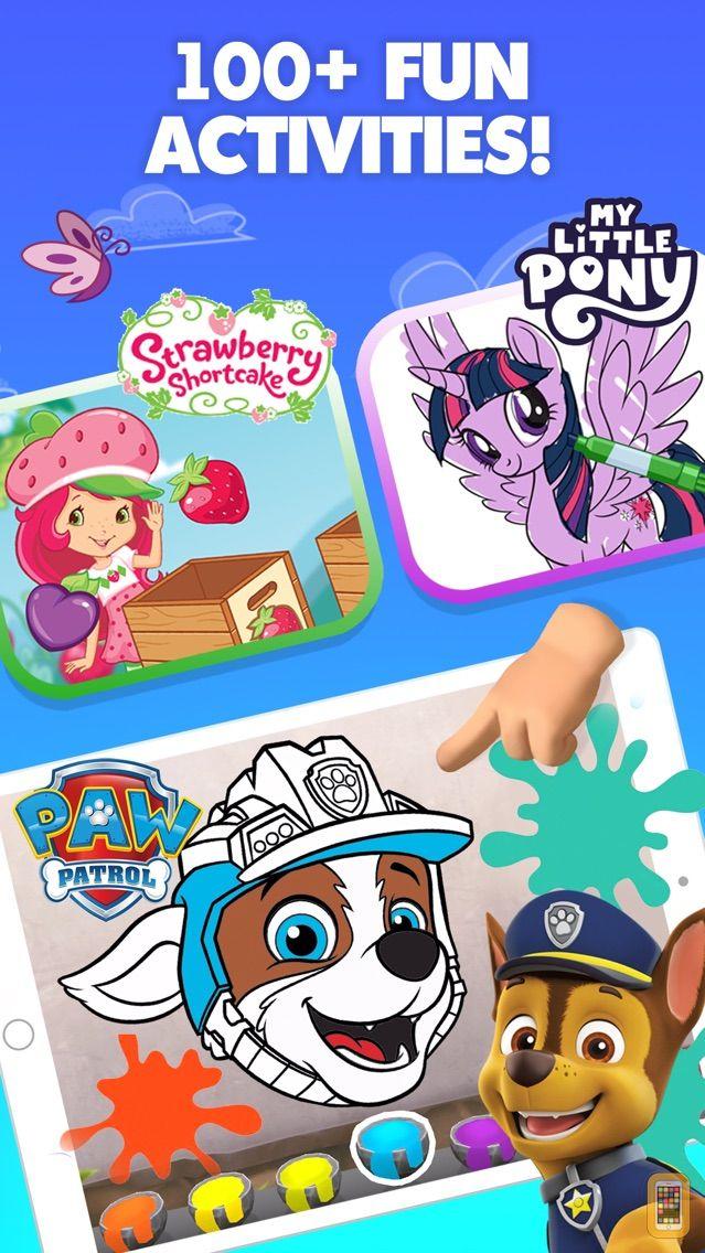 Screenshot - Budge World - Kids Games & Fun