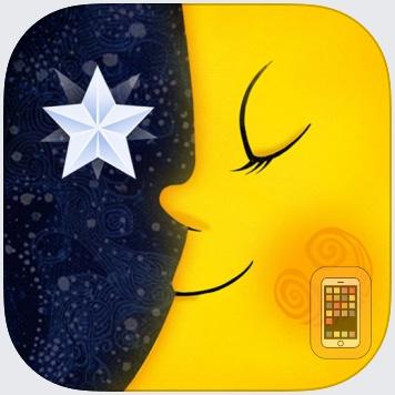 Sun to Moon Sleep Clock by Michael Sibley (Universal)