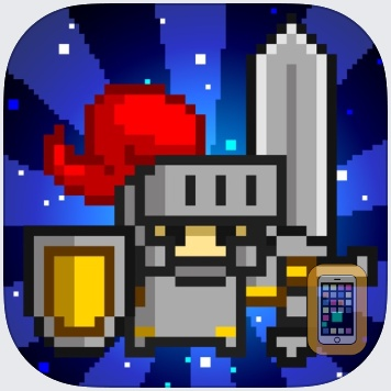 Combo Quest 2 by Tapinator, Inc. (Universal)