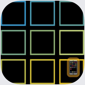 Miditure - a MIDI controller for iPhone by Lachlan Mooney (iPhone)