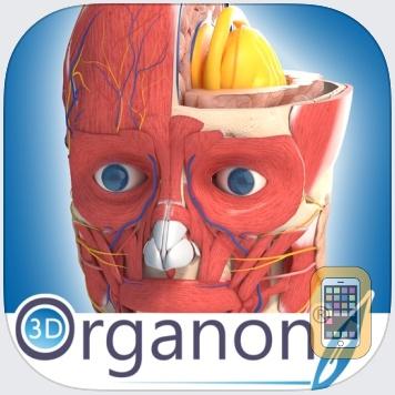 3D Organon Anatomy by Medis Media Pty Ltd (Universal)