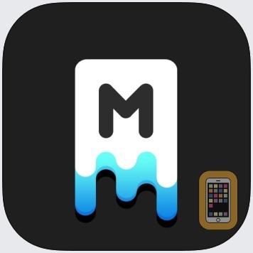Merged! by Gram Games (Universal)