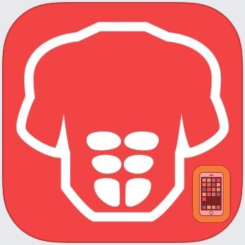 Six Pack Abs + Fat Burn Diet by Denis Prokopchuk (Universal)