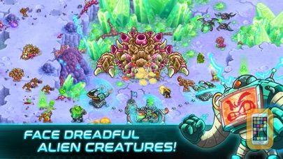 Screenshot - Iron Marines