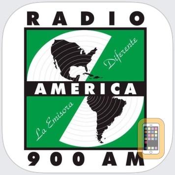 Radio América by Radio America Inc (Universal)
