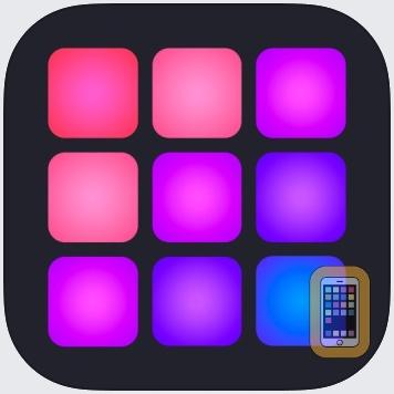 Drum Pad Machine - Beat Maker by Easybrain (Universal)