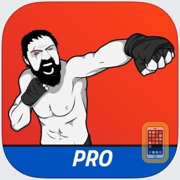 MMA Spartan Workouts Pro by Diamond App Group LLC (Universal)