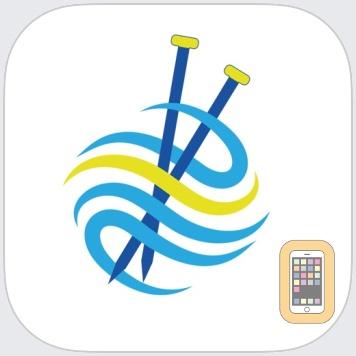 knitCompanion knitting & more by Create2Thrive Inc. (Universal)