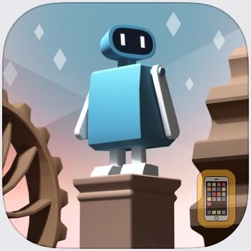 Dream Machine : The Game by GameDigits Ltd (Universal)