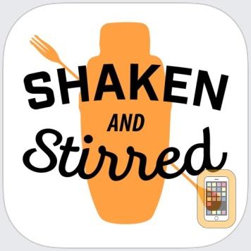Shaken and Stirred by Doudoroff LLC (Universal)