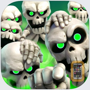 Castle Crush: Epic Strategy by Fun Games For Free (Universal)