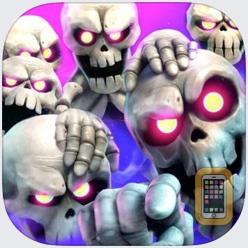 Castle Crush: War Brawl Games by Fun Games For Free (Universal)