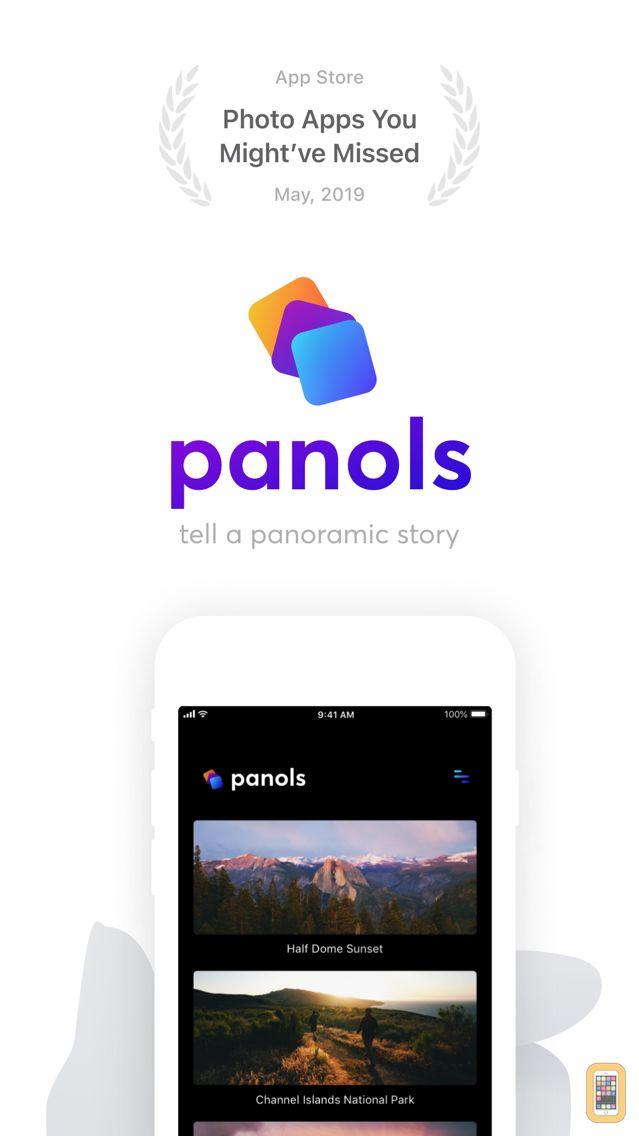 Screenshot - Panols
